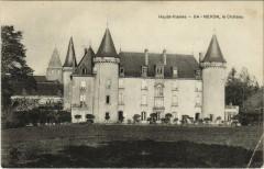 Nexon le Chateau - Nexon