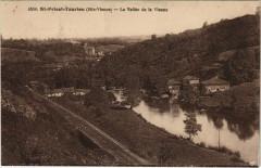 Saint-Priest-Taurion - La Vallée de la Vienne - Saint-Priest-Taurion