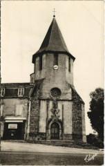 Saint-Mathieu L'Eglise - Saint-Mathieu