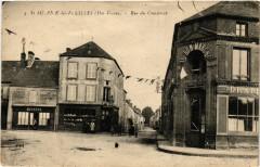 Saint-Sulpice-les-Feuilles - Rue du Commerce - Saint-Sulpice-les-Feuilles