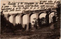Saint-Germain-les-Belles-Filles - Le Viaduc du Crou - Saint-Germain-les-Belles
