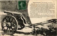 Rochechouart - Le Canon - Rochechouart