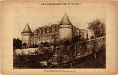 Les Chateaux de France Rochechouart - Rochechouart