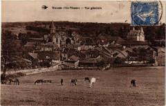 Nexon - Vue générale - Nexon