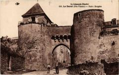 Le Dorat - Porte Bergere - Le Dorat