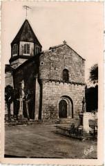 Azat-le-Ris (Haute-Vienne) - L'Eglise - Azat-le-Ris