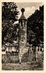 Rancon (Haute-Vienne) - Lanterne des Morts - Rancon