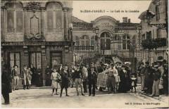 Saint-Jean-d'Angely - Le Café de la Comédie - Saint-Jean-d'Angély