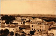 Vue panoramique de Soubise - Soubise