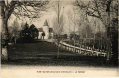 Montguyon - Le Taillant - Montguyon