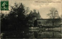Clerac pres Montguyon - Antique Chateau de Cailleres - Clérac