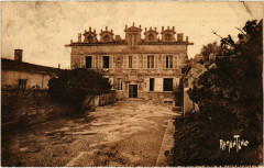 Soubise - Ancienne Seigneurie de la Maison de Parthenay plus tard - Soubise