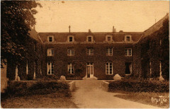 Chateau de Roullet - Salles-sur-Mer - Salles-sur-Mer