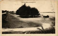 Saint-Nazaire-sur-Charente - Saint-Nazaire-sur-Charente