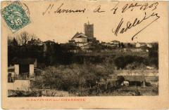 Saint-Savinien-sur-Charente - Saint-Savinien