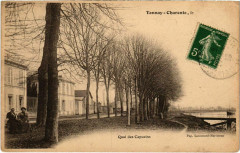 Tonnay - Charente - Tonnay-Charente