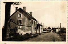 Muron (Charente-Maritime) - La Gendarmerie - Muron