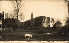 Matha - Le Chateau - Matha