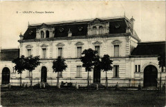Loulay - Groupe Scolaire - Loulay