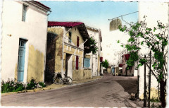 Cravans - La Rue Principale - Cravans
