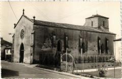 Clavette - L'Eglise - Clavette