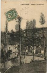 Confolens Le Pont de l'Ecuyer France - Confolens
