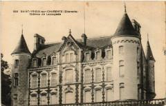 Saint-Yrieix-sur-Charente (Charente) - Chateau de Lapouyade - Saint-Yrieix-sur-Charente