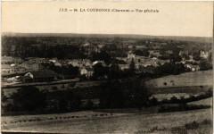 La Couronne (Charente) - Vue générale - La Couronne