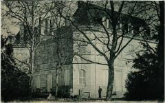 Chateau de Puyreaux (Charente) - Puyréaux