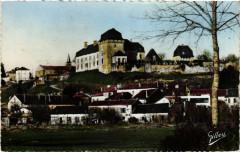 Chalais (Charente) - Le Chateau Xiii et Xvi Siécles - Ancienne . - Chalais