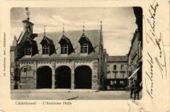 Chatellerault L'Ancienne Halle - Châtellerault