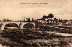Port-de-Piles Vue générale - Port-de-Piles