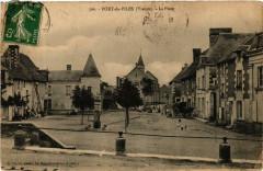 Port-de-Piles La Place - Port-de-Piles