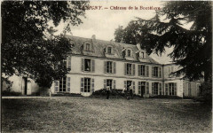 Lesigny Chateau de la Boutelaye - Lésigny