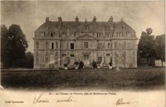 Le Chateau de Purnon, pres de Mirebeau-en-Poitou - Mirebeau