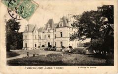 Vouneuil-sous-Biard Chateau de Boivre - Vouneuil-sous-Biard