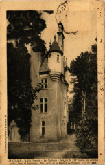Saint-Julien-L'Ars - Le Chateau - Saint-Julien-l'Ars