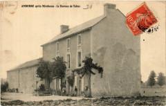 Amberre - Le Bureau de Tabac - Amberre
