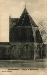 Montmorillon - L'Octogone du Petit Seminaire - Montmorillon