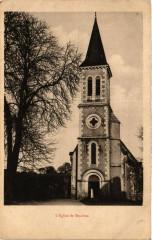 L'Eglise de Smarves - Smarves