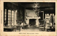 Iteuil - Moulin de Lizelier - L'Atelier - Iteuil
