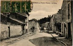 Croutelle par Poitiers - Le Bourg - Croutelle