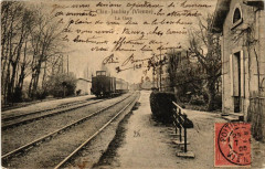 Clan-Jaulnay - La Gare - Aulnay