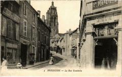 Bressuire - La Rue Gambetta - Bressuire