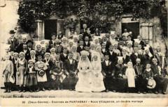 Env. de Parthenay - Noce Villageoise - Parthenay
