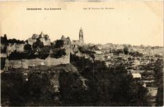 Bressuire - Vue générale - Bressuire
