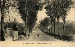 Bressuire - La Route de Nantes - Bressuire
