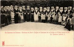 Un Concours de Costume - Cours