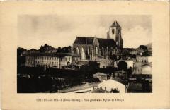 CELLEs sur Belle - Vue générale - Celles-sur-Belle
