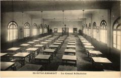 Montalembert - Le Grand Refectoire - Montalembert